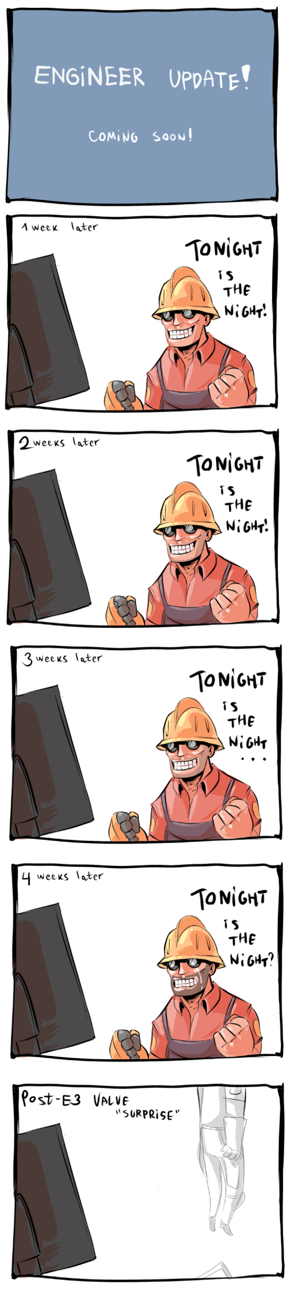 Valve_Time_by_ShwigityShwonShwei valve image gallery (sorted by views) know your meme