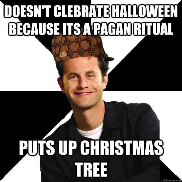 358b65 christmas scumbag christian know your meme