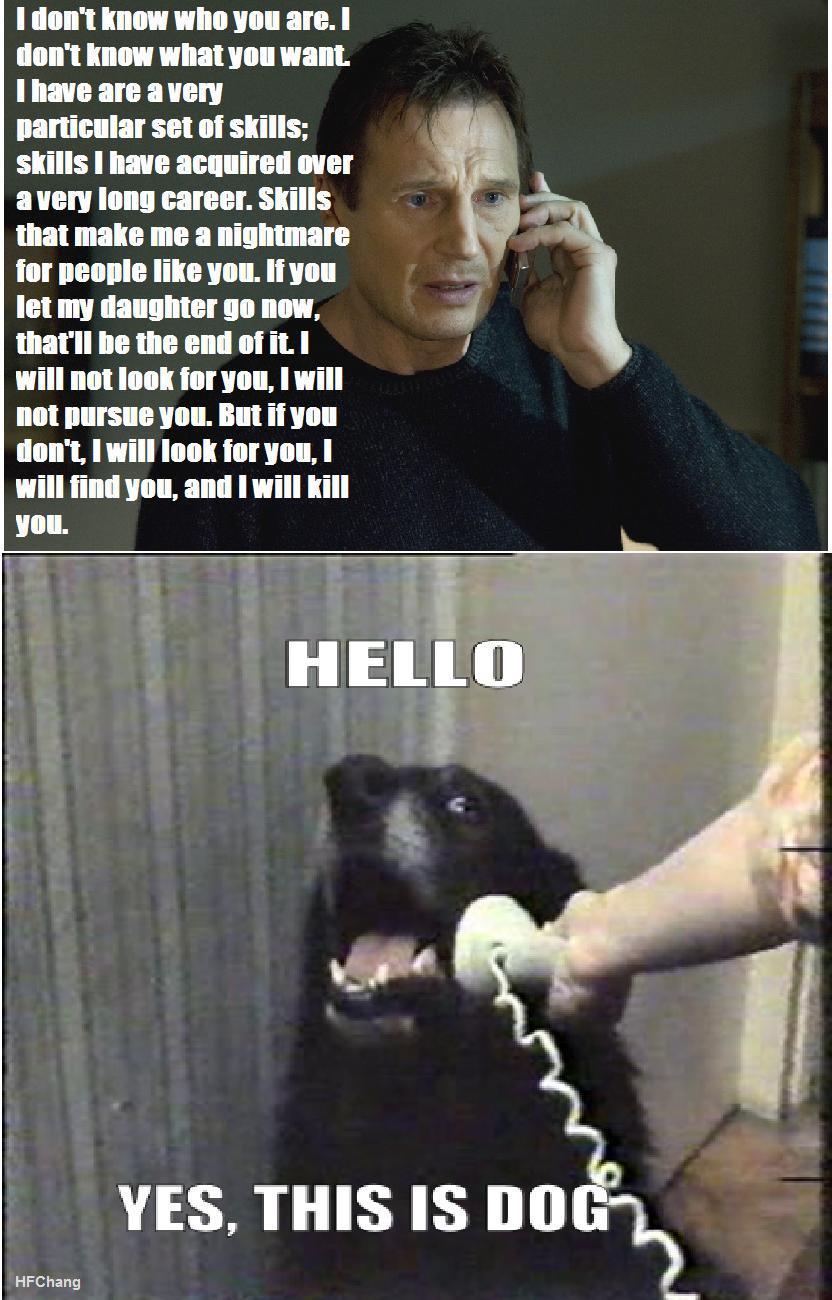 yes dog meme - photo #24