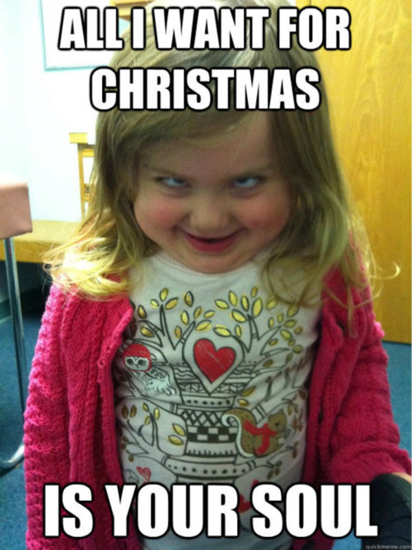Christmas Knitting Memes : Image know your meme