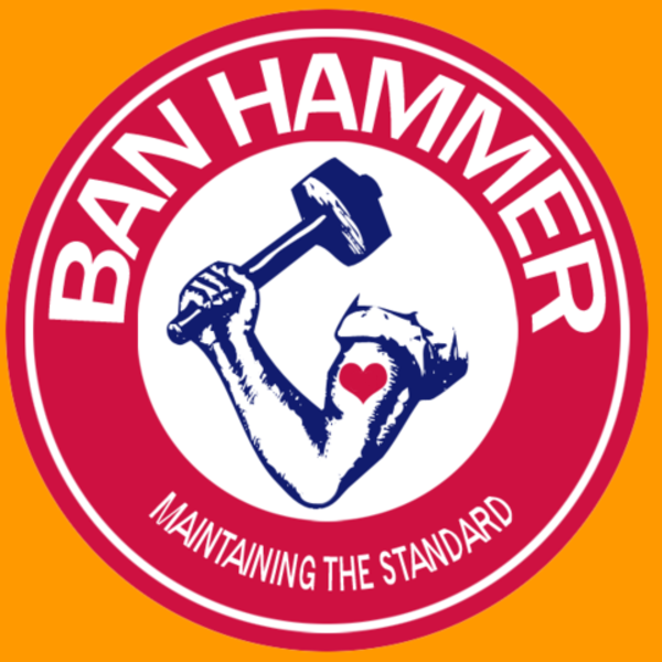 banhammer shirt_large banhammer image gallery know your meme