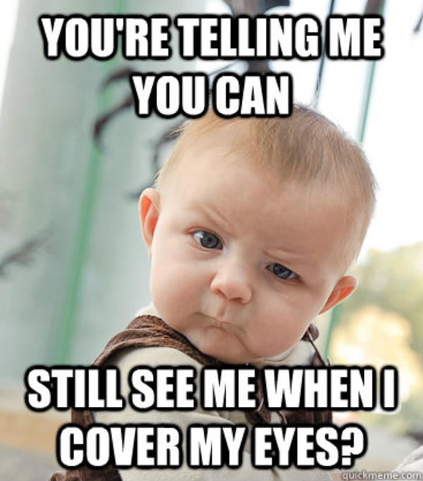 you mean to tell me baby meme - photo #28