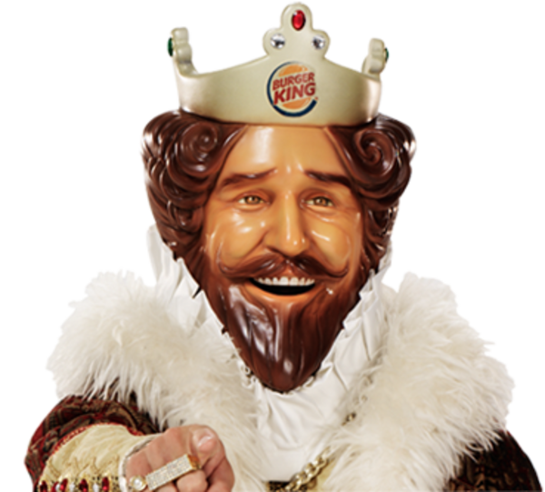 8ed the burger king know your meme