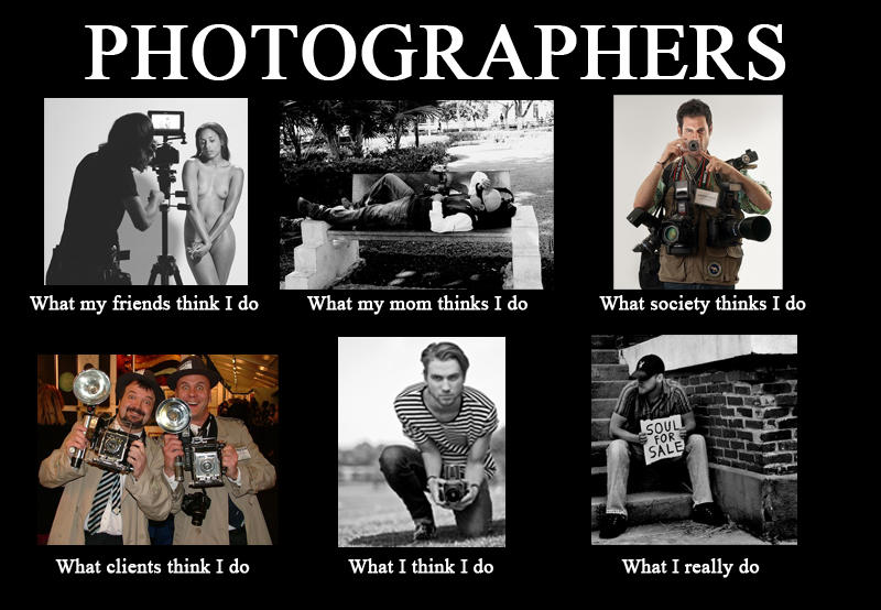 Image 249806 What People Think I Do What I Really