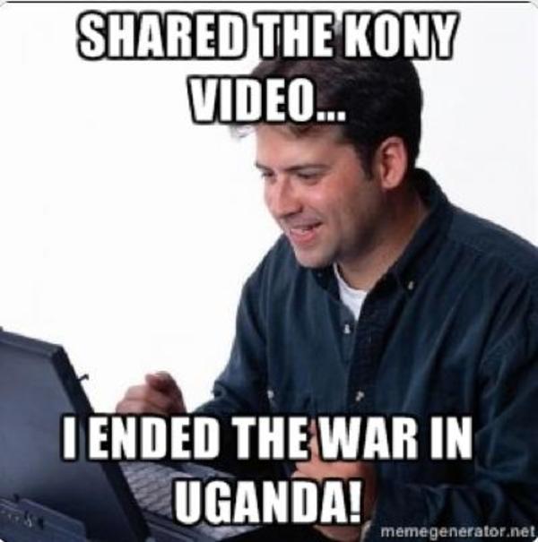 ca0 kony 2012 know your meme,Kony Meme