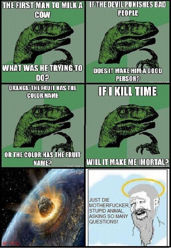 459.php image 265542] philosoraptor know your meme