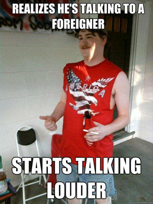 c49 redneck randal know your meme