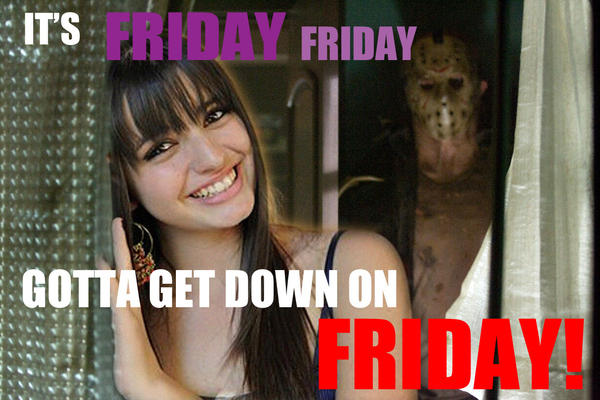 f74 image 285020] rebecca black friday know your meme