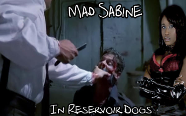 1c7 mad sabine image gallery know your meme,Sabine Meme
