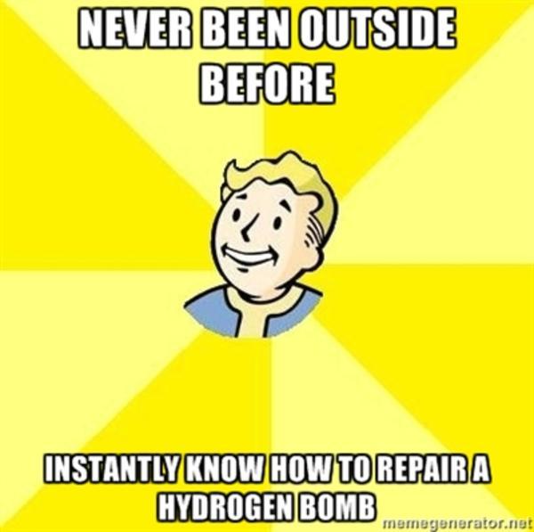 Fallout D12