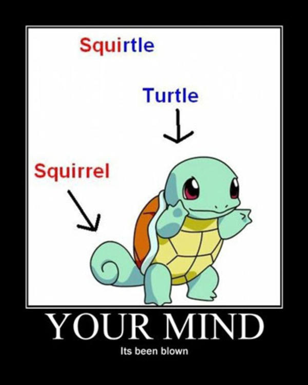 1bf mind = blown know your meme