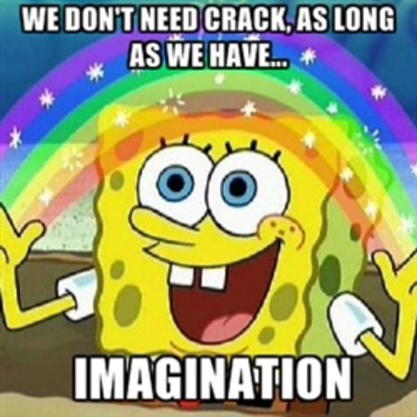 Spongebob Imagination Meme Funny : Image gallery imagination meme