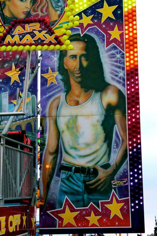 Image 327512 Nicolas Cage Know Your Meme