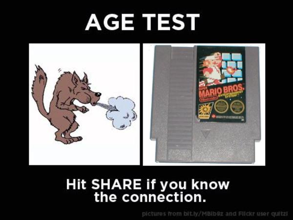 4e1 age test know your meme