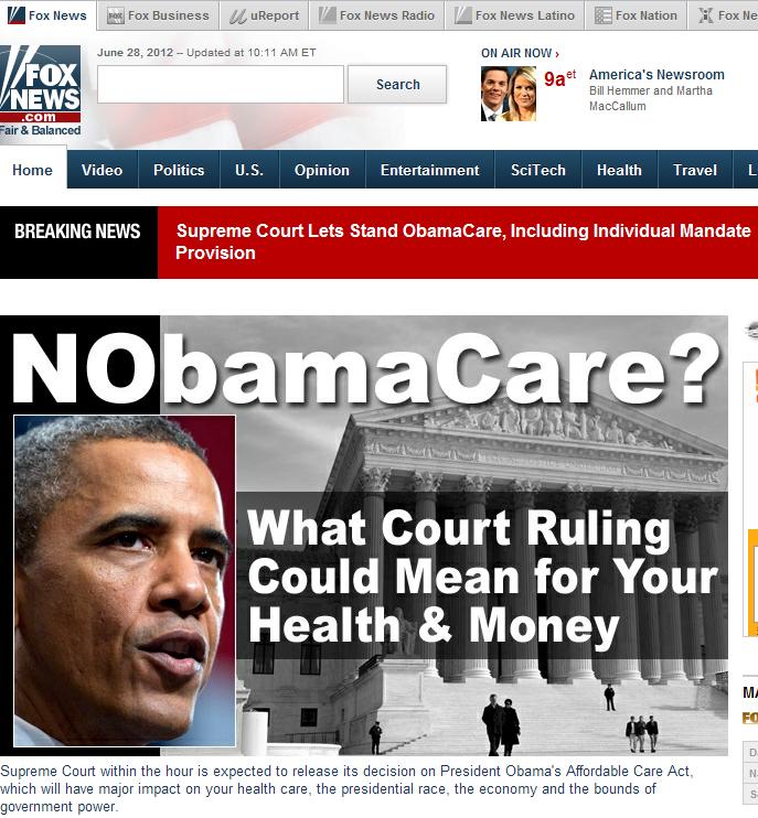 [Image - 338539] | Fox News | Know Your Meme
