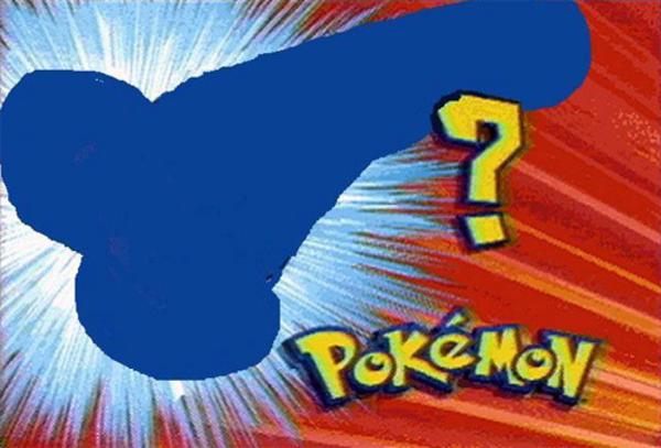 [Image - 360628] | Who's That Pokémon? | Know Your Meme