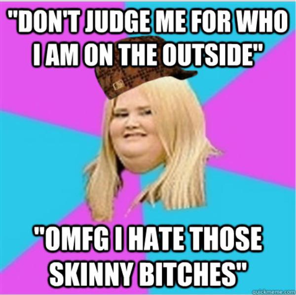 255 body shaming know your meme,Laci Green Meme