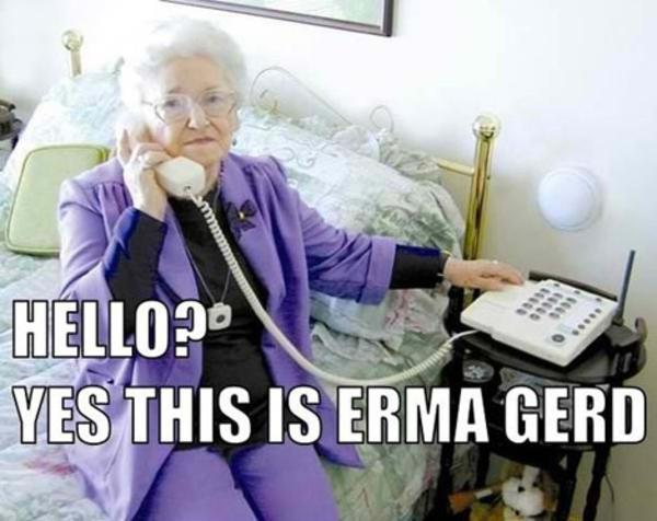 Erma Gerd | Ermahgerd | Know Your Meme