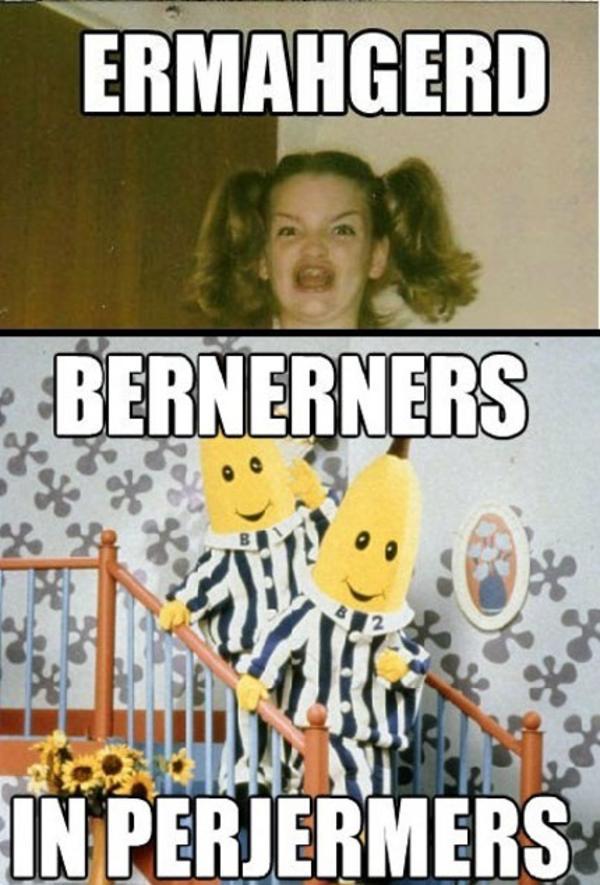 561 image 379181] ermahgerd know your meme,Ermahgerd Birthday Meme