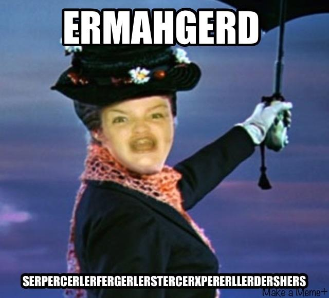 23f image 416709] ermahgerd know your meme