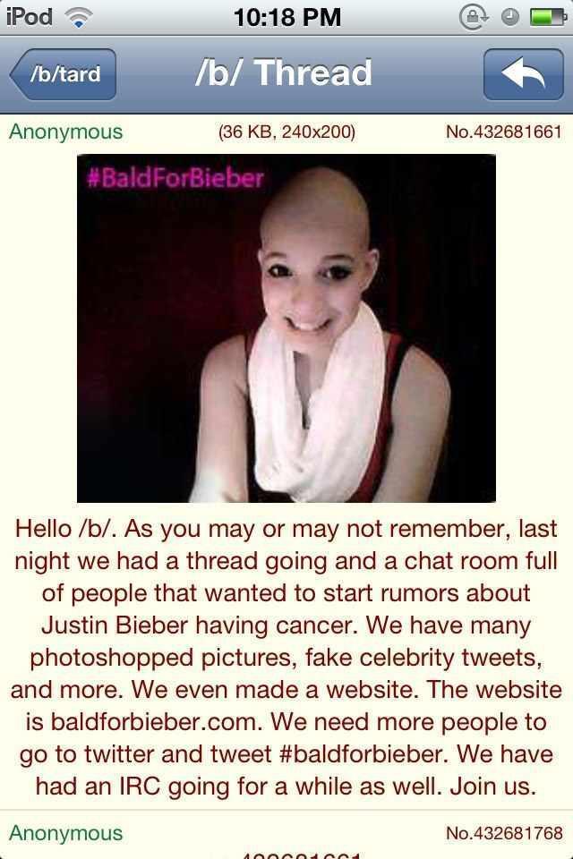 Image - 424725] | Justin Bieber | Know Your Meme