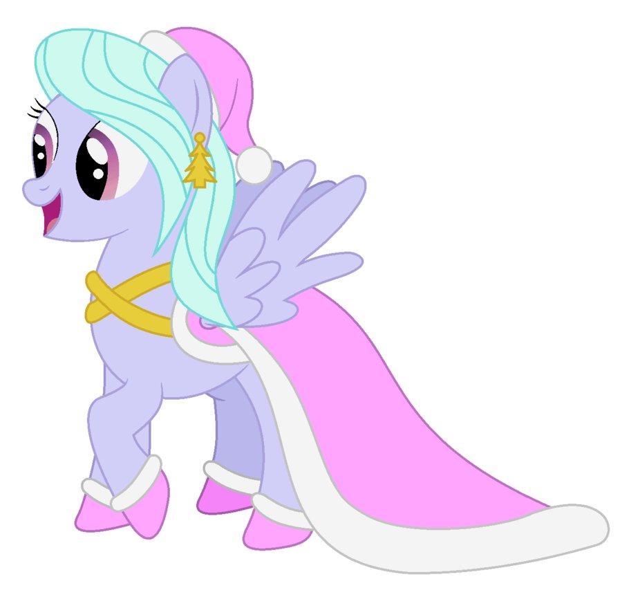 Фото май литл пони в платьях