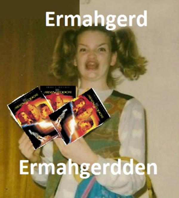 31c ermahgerd ermahgerdden ermahgerd know your meme,Ermahgerd Birthday Meme