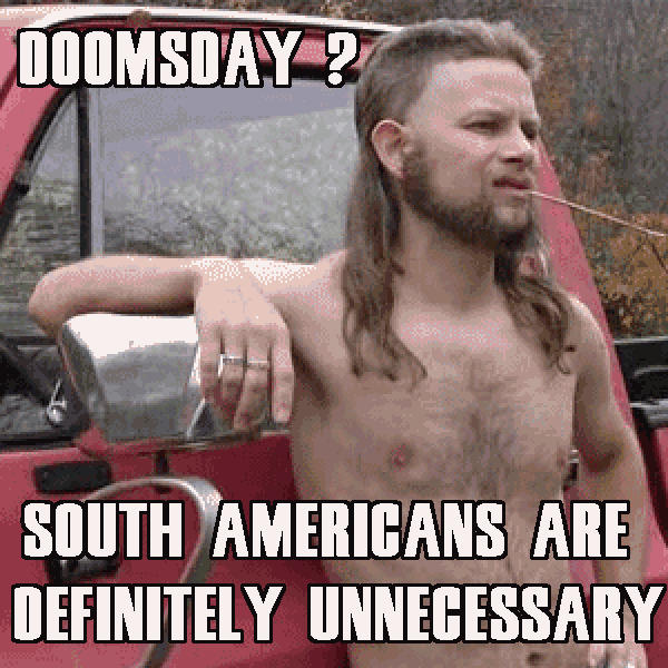 c19 almost politically correct redneck december 21st, 2012 know