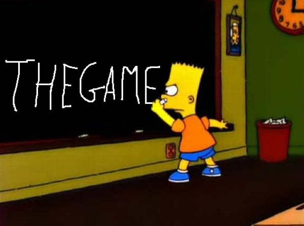 Image - 484232 | Bart Simpson's Chalkboard Parodies ...
