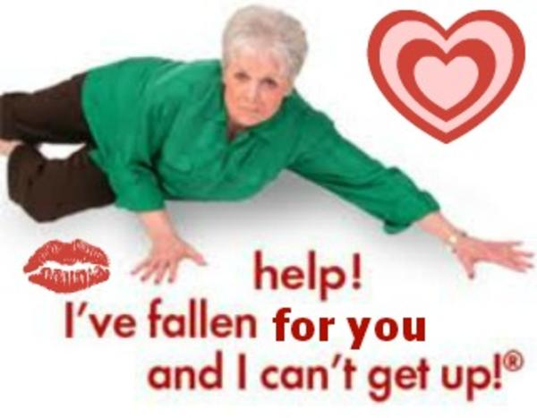 valentines day e cards uploaded by gabenus trollucus help ive fallen for you and i cant - Electronic Valentines Day Cards