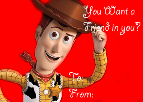 Ou Want A End In You Orom: Cartoon. Valentineu0027s Day E Cards