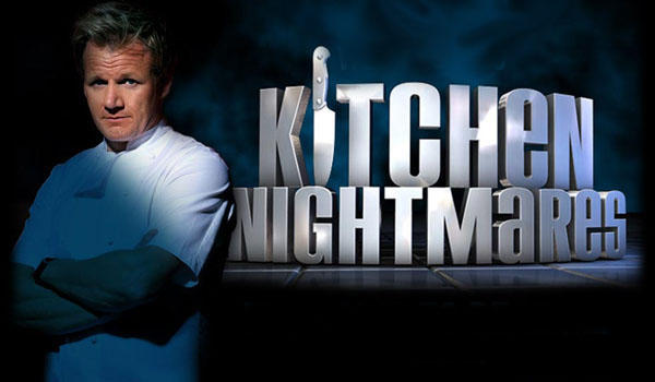 Kitchen nightmares title gordon ramsay know your meme for Q kitchen nightmares
