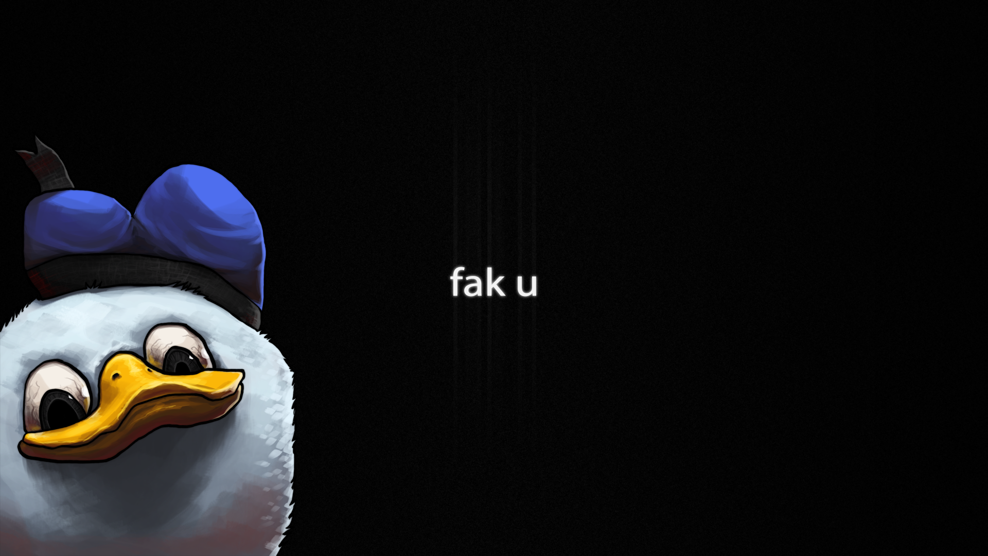 Fak U Dolan Know Your Meme