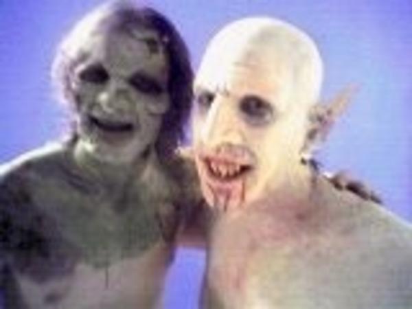 K Fee Zombie Gargoyle Somehow Smiling Ghost Car Know Your Meme