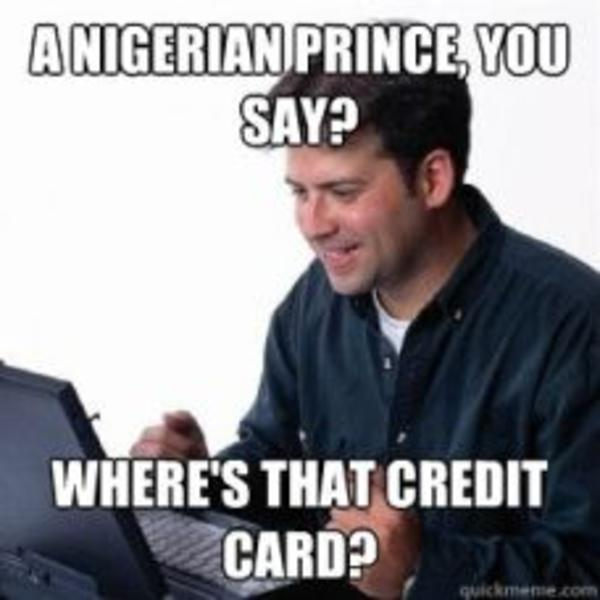 29f nigerian scams know your meme