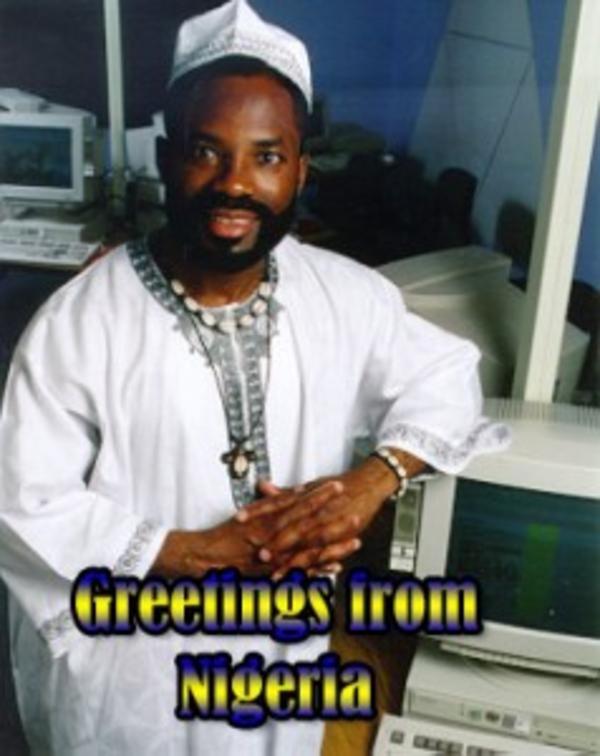 [Image - 510799]   Nigerian Scams   Know Your Meme  Craigslist Nigerian Scam Meme