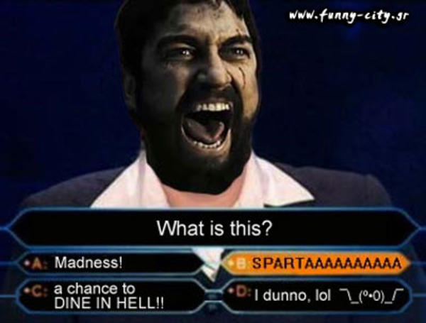 a70 image 511322] this is sparta! know your meme