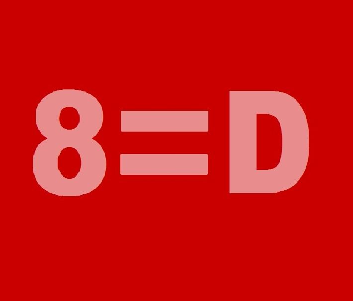 Image - 520551] | Red Equal Sign | Know Your Meme