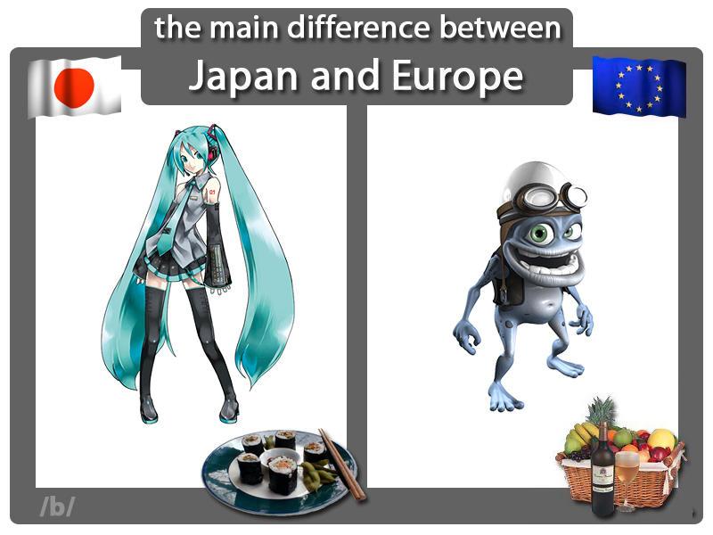 Image 531963 Hatsune Miku Vocaloid Know Your Meme