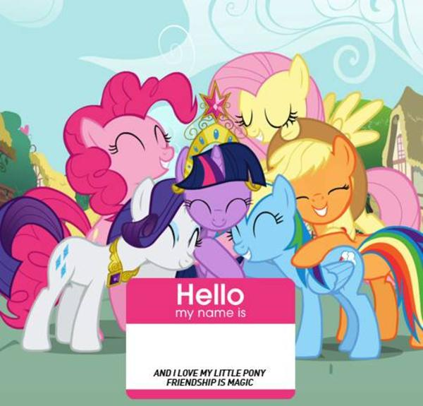 Mlp Chat Room Sites