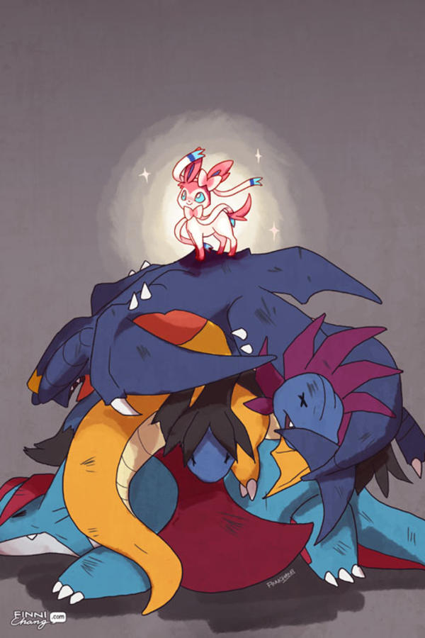 [Image - 559097] | Pokémon | Know Your Meme