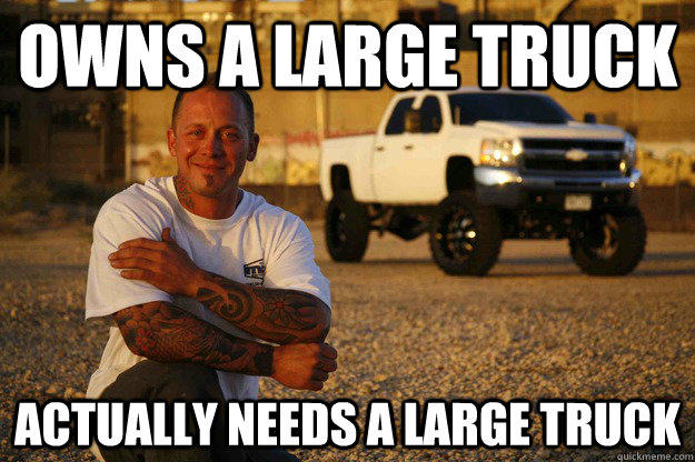 e45 good guy truck driver good guy greg know your meme