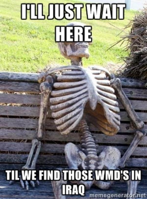 e74 waiting for op know your meme,Skeleton Computer Meme