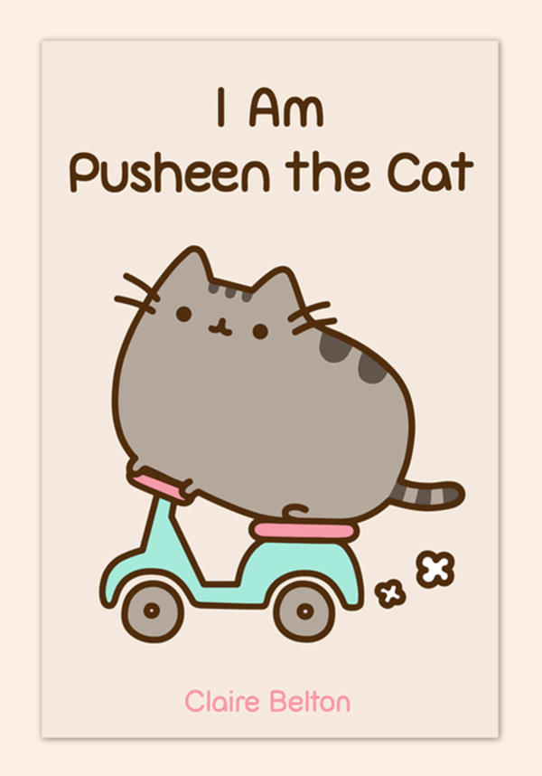 be9 pusheen know your meme