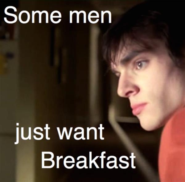 ba6 walt jr loves breakfast know your meme