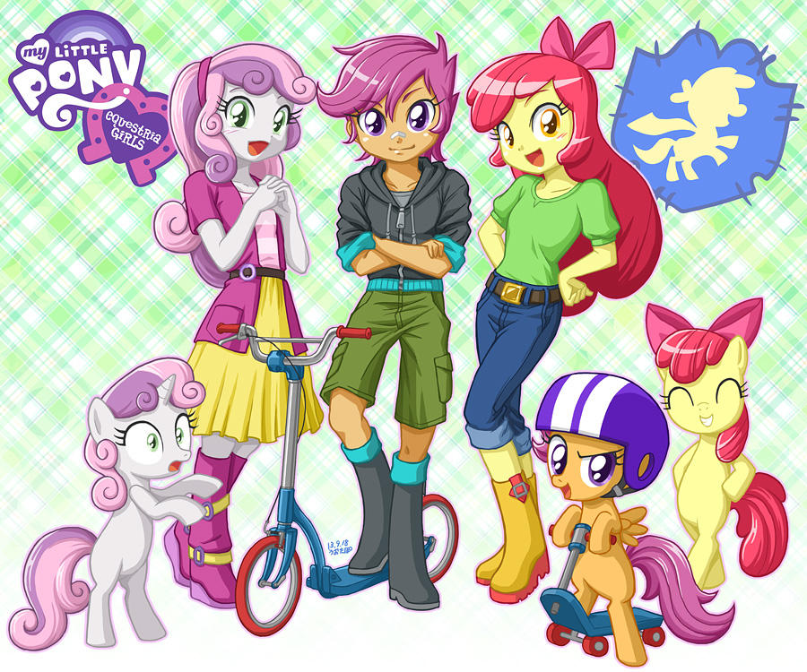 Image 610012 My Little Pony