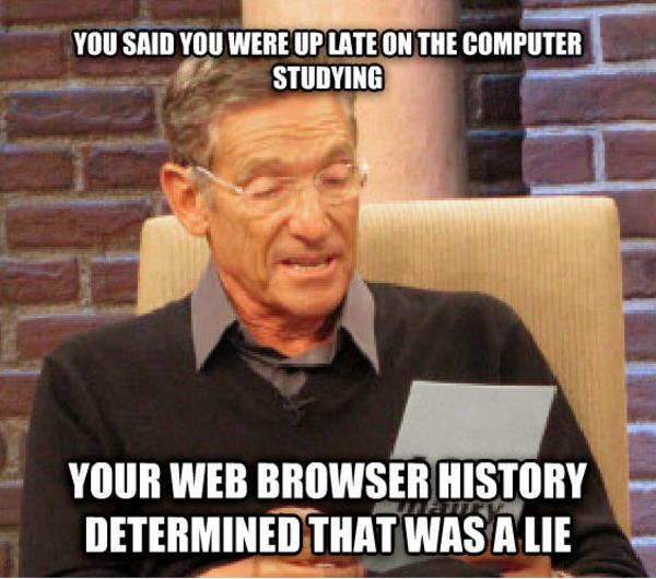 380 maury lie detector know your meme,Maury Povich Meme