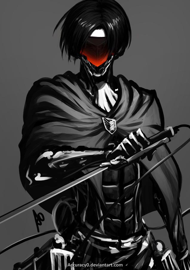 mikasa titan black - photo #13