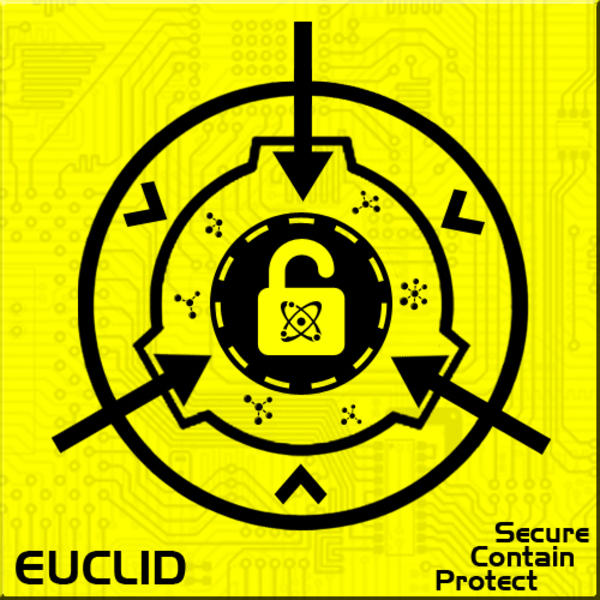 Euclid SCP Foundation Know Your Meme