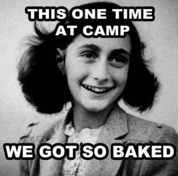 0ab anne frank image gallery (sorted by score) know your meme